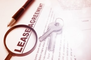 Reduction of a Residential Lease