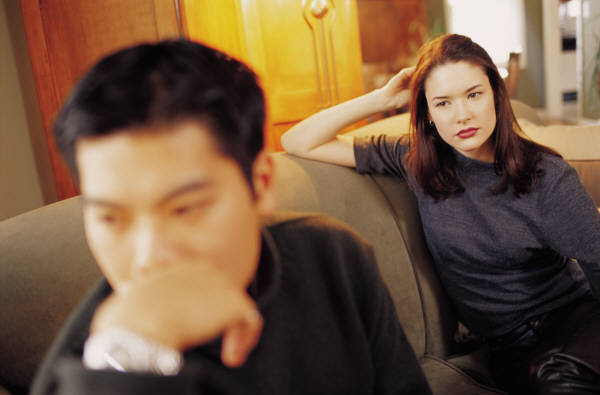 Coronavirus and Domestic Abuse — the risk of isolation