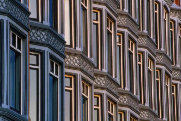 Scottish Housing Market – changes for RSLs