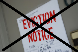 Ban on Evictions in Scotland
