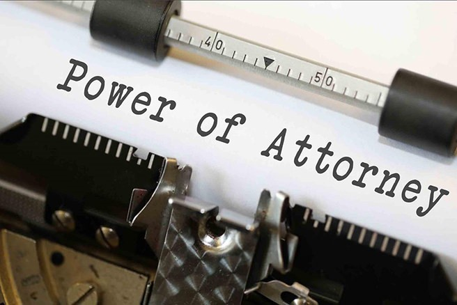 COVID-19 and Powers of Attorney