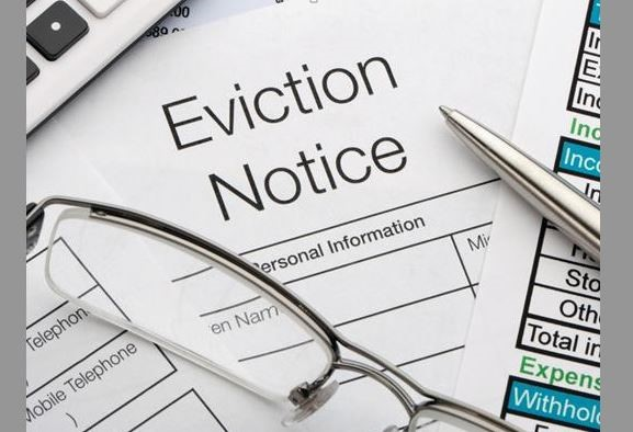 Ground 2 Eviction - Significant Decision