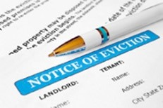 Eviction Bans and Notice Periods: Public Sector Tenancies