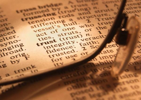 Establishing a Charitable Trust
