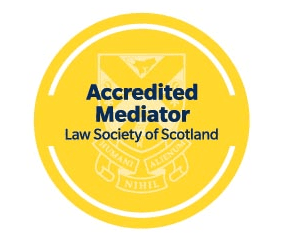 Accredited Mediator