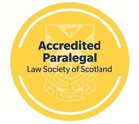 Law Society Accredited Paralegal
