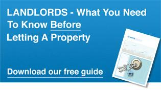 Landlord legal advice