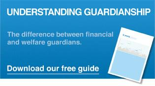 Financial & Welfare Guardianship